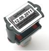 Stempelplatte Trodat Professional 5431