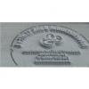 Stempelplatte Trodat Printy 46019