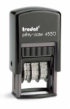 Trodat Printy 4850/L7 GEBUCHT